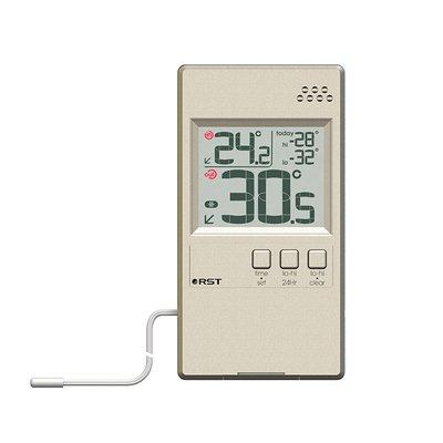 Оконный термометр 01592 Оконный термометр Rst 01592
