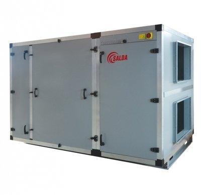 ���������������� ��������� Salda RIS 5500 HWR EC 3.0