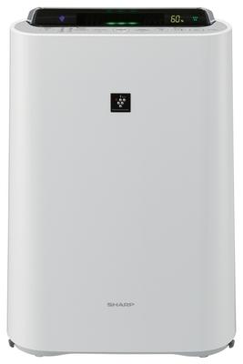 Очистительувлажнитель воздуха Sharp KCD61RW