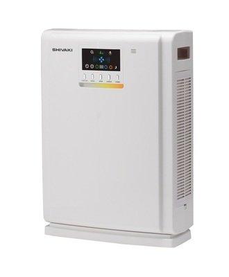 Очиститель воздуха со сменными фильтрами Shivaki SHAP-2010W