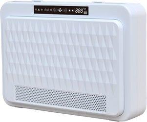 Очиститель воздуха со сменными фильтрами Shivaki SHAP-3010W