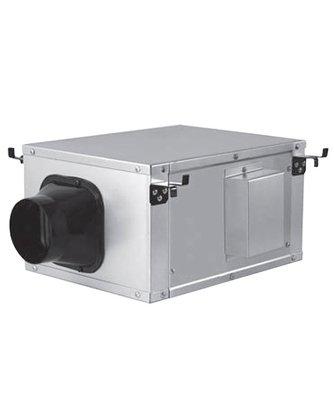 Приточновытяжная установка Shuft EPVS/EF-650