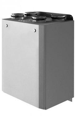Приточновытяжная вентиляционная установка 500 м3ч Shuft UniMAX-P 300VEL-A