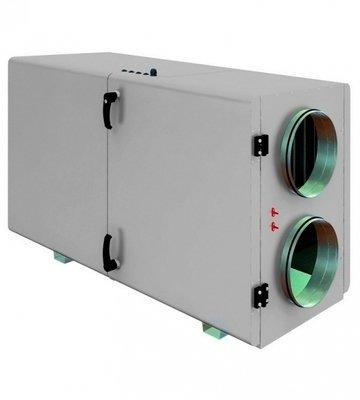 Приточновытяжная вентиляционная установка 500 м3ч Shuft UniMAX-P 450SE-A