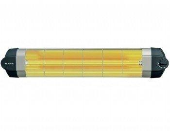 Инфракрасный обогреватель 2 кВт Sunny 1700