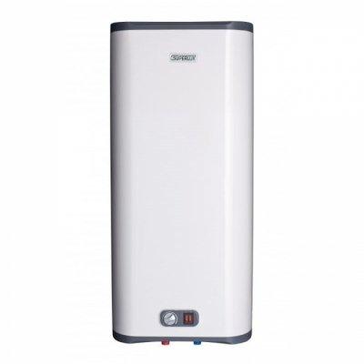 Электрический накопительный водонагреватель 80 литров Superlux NTS FLAT 80 V PW (RE)