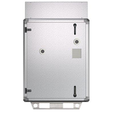 Приточновытяжная установка Systemair Topvex SoftCooler SR09-L