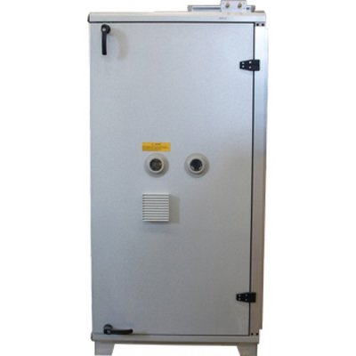 Приточновытяжная установка Systemair Topvex SoftCooler TR15-R
