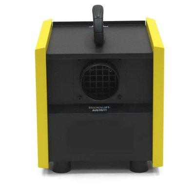 Промышленный осушитель воздуха Trotec TTR 200