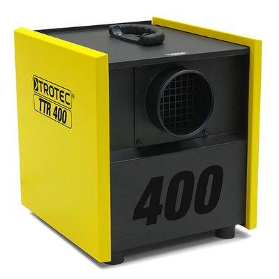 Промышленный осушитель воздуха Trotec TTR 400 D