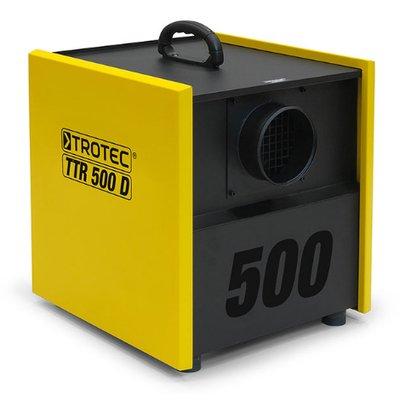 Промышленный осушитель воздуха Trotec TTR 500 D