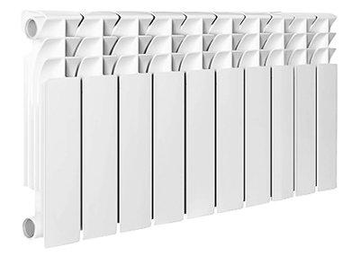 Биметаллический радиатор Termica Bitherm 350/80.new 10