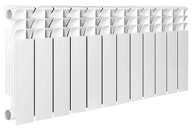 Биметаллический радиатор Termica Bitherm 350/80.new 12