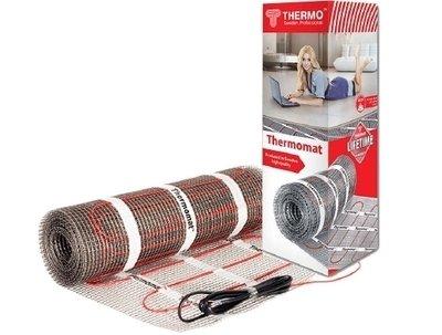 Нагревательный кабель Thermo ТVK-130 1 м.кв