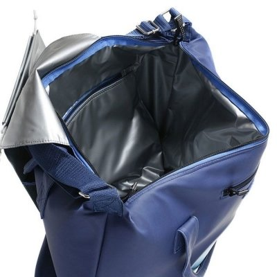 термосумка Thermos Studio Fitness Yoga Bag Blue 538871