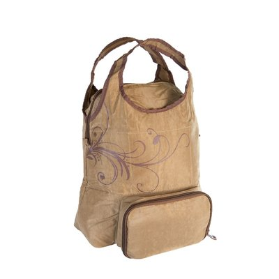Сумкахолодильник Thermos Foldable Tote - Brown