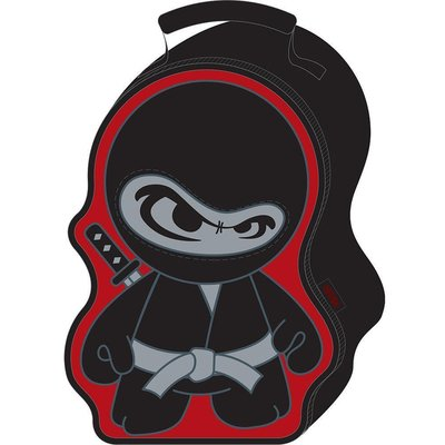 Сумкахолодильник Thermos Ninja Novelty Lenticular