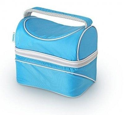 Сумкахолодильник Thermos PopTop Dual - Blue