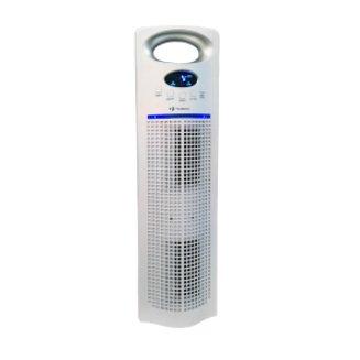 Очиститель воздуха со сменными фильтрами Timberk TAP FL150 SF (W)