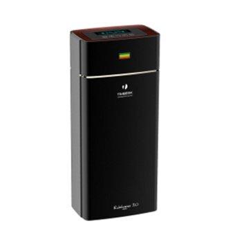 Очиститель воздуха со сменными фильтрами Timberk TAP FL800 MF (BL)
