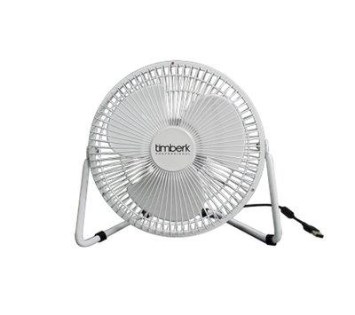 Лопастной вентилятор Timberk TEF F4 FN5 (W)