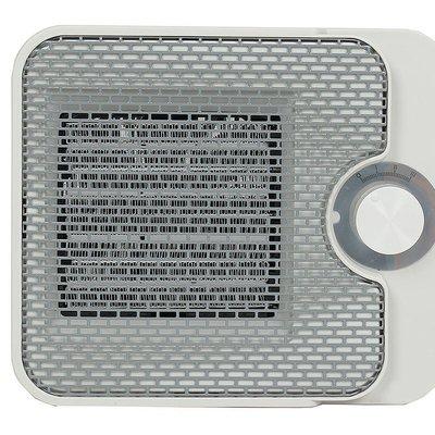 Керамический тепловентилятор Timberk TFH T15NTX.W