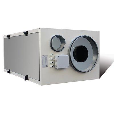 Промышленный осушитель воздуха Turkov OS - 800