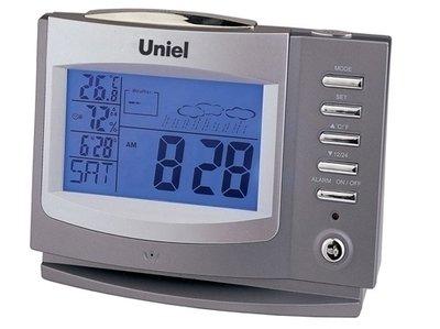 Часы без проекции Uniel UTV-97