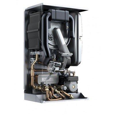 Настенный газовый котел Vaillant ecoTEC Plus VU 246/5-5