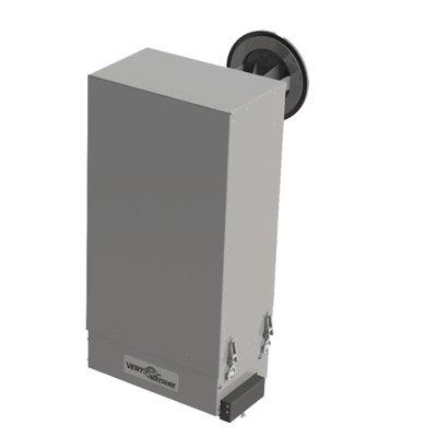 Приточная вентиляционная установка 500 м3ч Vent machine V-STAT FKO 4А ZenTec