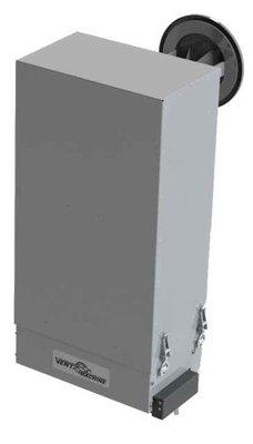 Приточная вентиляционная установка 500 м3ч Vent machine V-STAT FKO 4A GTC