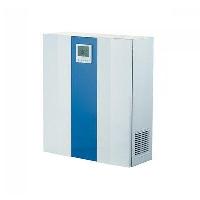 Приточновытяжная вентиляционная установка 500 м3ч Vents МИКРА 150 Э