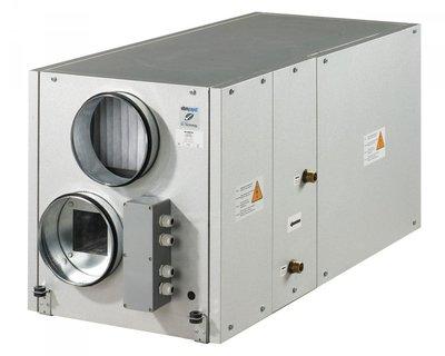 Vents ВУТ 300 ВГ ЕС с LCD