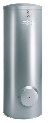 Бойлеры косвенного нагрева 300 литров Viessmann Vitocell-300B, 300л. (Z006080)