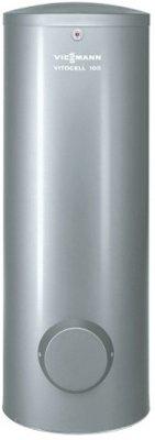 Бойлеры косвенного нагрева 200 литров Viessmann Vitocell-W 100, 200 л. (Z002359)