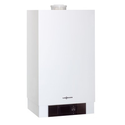 Настенный газовый котел Viessmann Vitodens 200-W (B2HAK09)