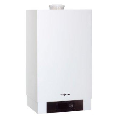 Настенный газовый котел Viessmann Vitodens 200-W (B2HAK10)