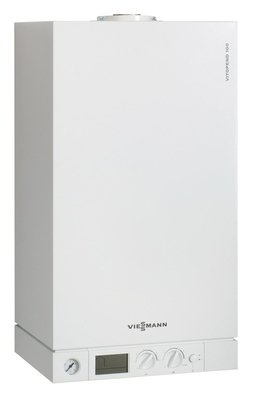 Настенный газовый котел Viessmann Vitopend 100-W (WH1D279)