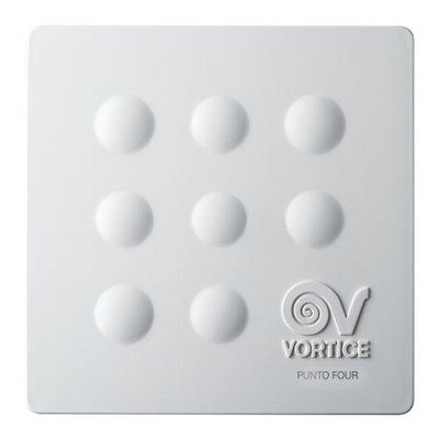 Вытяжка для ванной Vortice PUNTO FOUR MFO 100/4 T
