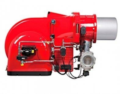 Газовая горелка WM-GL50/2-A ZM-R-NR DN150 Газовая горелка Weishaupt WM-GL50/2-A ZM-R-NR DN150