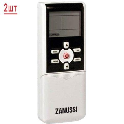 Внешний блок мульти сплитсистемы на 2 комнаты Zanussi ZACO/I-18 H2 FMI/N1/ZACS/I-09 HP FMI/N1*2