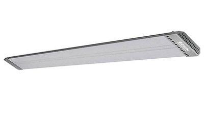Инфракрасный обогреватель 0,8 кВт Zilon IR-0.8SN2