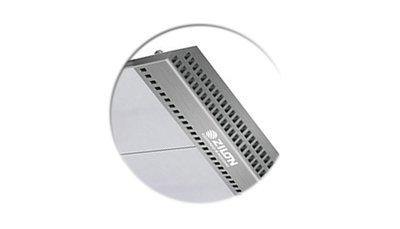 Инфракрасный обогреватель 1 кВт Zilon IR-1.5EN2