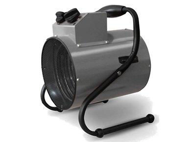 Керамический тепловентилятор Zilon ZTV-2С N1