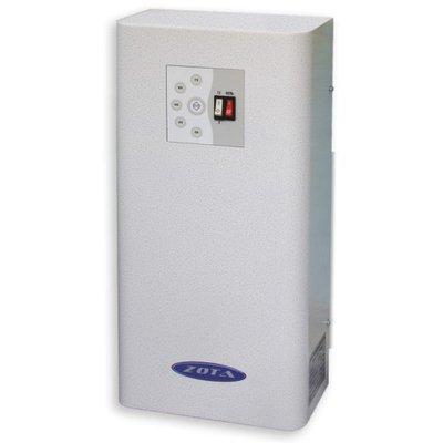 """Электрический проточный водонагреватель 12 кВт Zota 12 """"InLine"""""""
