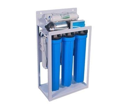 Магистральный фильтр для очистки воды Аквафор ORGANIK W8330