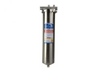 Магистральный фильтр для очистки воды Гейзер Тайфун 20ВВ