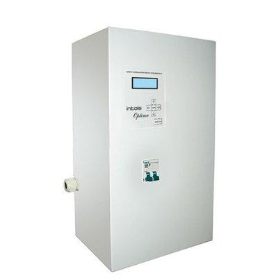 Интойс Оптима 12 кВт с насосом