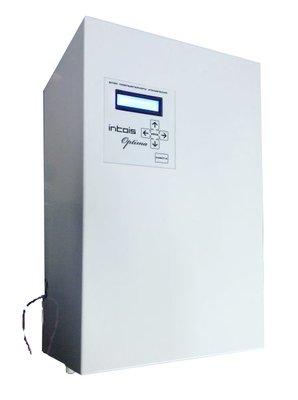 Электрический котел Интойс Оптима мини-котельная 15 кВт