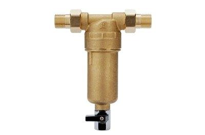 Магистральный фильтр для очистки воды Новая вода A281